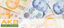notes to borrowing from licensed moneylender singapore